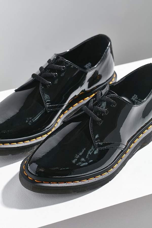 Dr. MartensDr. Martens Dupree Patent Leather 3-Eye Shoe