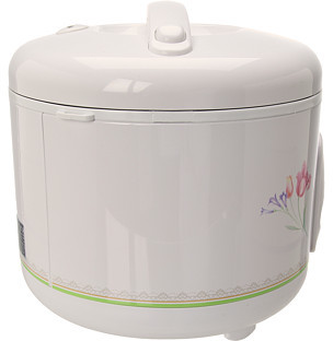 Zojirushi NS-RNC10 Automatic Rice Cooker and Warmer