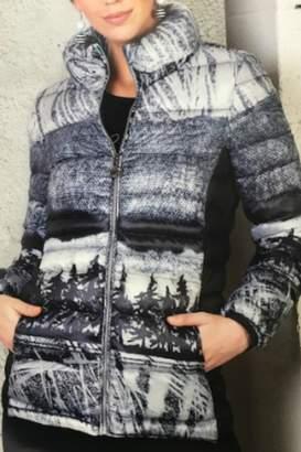 Dolcezza Puffer Jacket