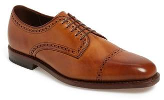 862014d5764 Allen Edmonds Clarkston Whipstitch Oxford - Extra Wide Width Available