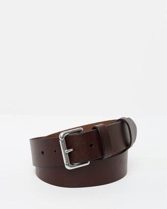 Polo Ralph Lauren Brown Belts For Men Shopstyle Australia