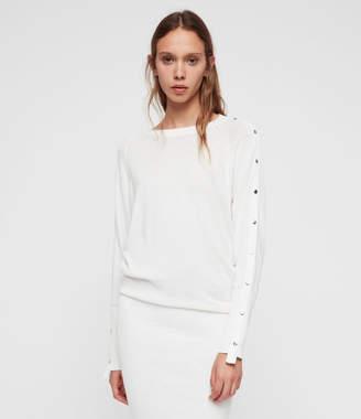 AllSaints Suzie Dress