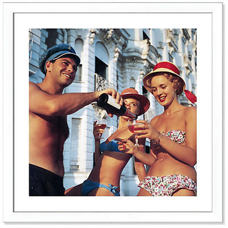 Photos By Getty Images Slim Aarons - Top Up ? - Photos by Getty Images Art