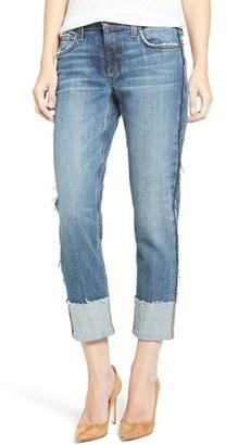 Women's Joe's Billie Ankle Skinny Jeans $198 thestylecure.com