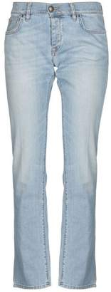 Mauro Grifoni Denim trousers