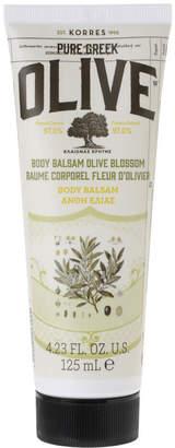 Korres Natural Pure Greek Olive and Olive Blossom Body Balsam 125ml