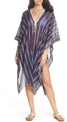 Pool' POOL TO PARTY Cover-Up Tunic