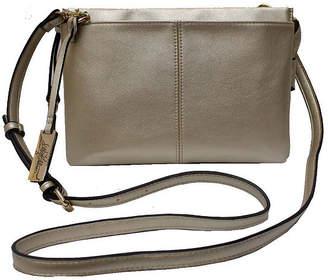 Libby Edelman Monroe Crossbody Bag