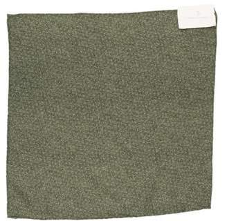 Brunello Cucinelli Wool Pocket Square w/ Tags