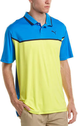 Puma Bonded Tech Polo