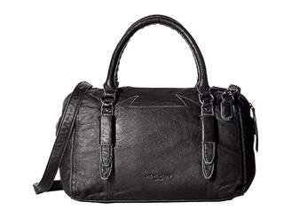 Liebeskind Berlin Moya Double-Dye Satchel Satchel Handbags