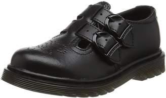 Dr. Martens 8065 Junior Leather 10 UK Child/11 M US Little Kid