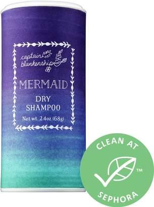 Captain Blankenship Mermaid Dry Shampoo Mini