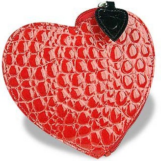 Fontanelli Heart Coin Holder