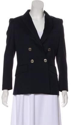 Pierre Balmain Virgin Wool Blazer Jacket