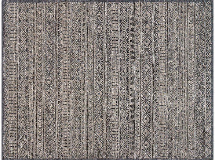 Jameel Rug - Denim - 7'9
