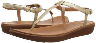 FitFlop Tia Toe Thong Sandals Women's Sandals
