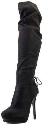 Thalia Sodi Hilda Women US 5.5 Knee High Boot