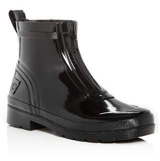 Tretorn Women's Lina Low-Heel Rain Booties