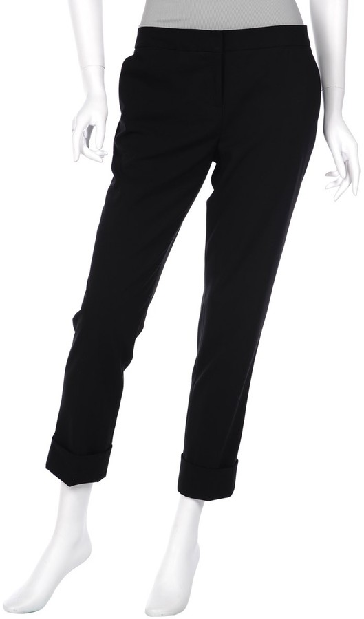 Vince Camuto Skinny Cuffed Pant