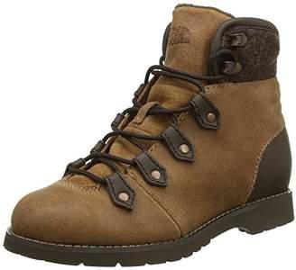 The North Face Women's Ballard Boyfriend High Rise Hiking Boots,38 EU