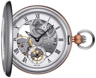 Tissot Bridgeport Mechanical Pocket Watch, 47mm