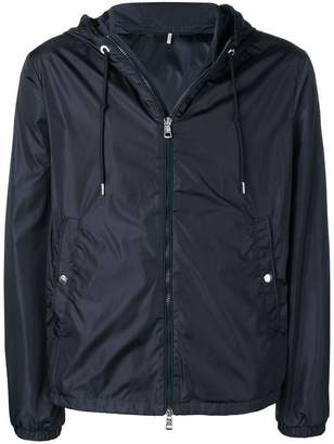Moncler Grimpeurs hooded jacket