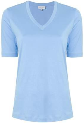 CK Calvin Klein interlock T-shirt