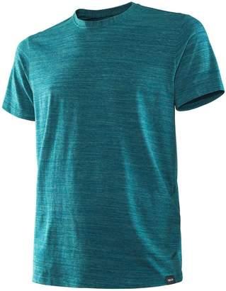 Saxx Mens Ultra Tri-Blend Short-Sleeve Shirt