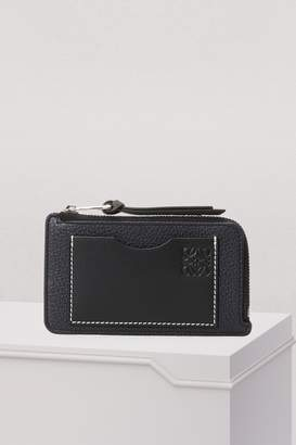 Loewe Coin & cards holder