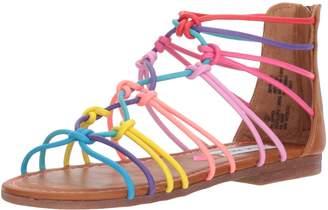 Steve Madden Girls' Jmystery Sandal