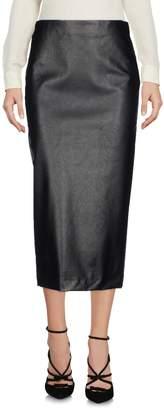 Mariella Rosati 3/4 length skirts - Item 35380757MB