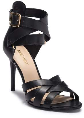 Nine West McGlynn Ankle Strap Sandal