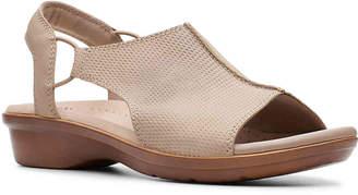 Clarks Loomis Spin Sandal - Women's