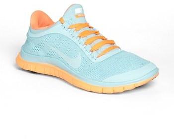Nike Women's 'Free 3.0 V5' Running Shoe