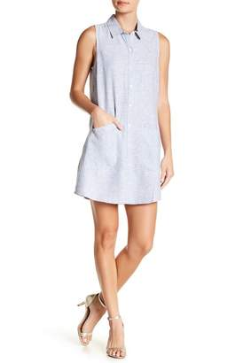 BCBGeneration Aline Pocket Dress
