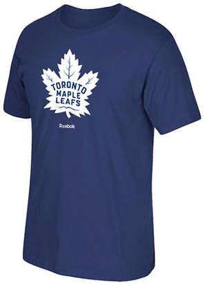 Reebok Toronto Maple Leafs Team Crest T-Shirt