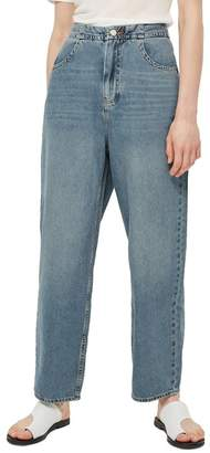 Topshop SLOUCH CINCH JEANS BY BOUTIQUE
