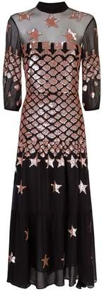 Temperley London Starlet Cocktail Dress