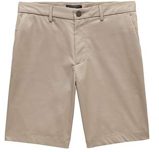 "Banana Republic 9"" Core Temp Slim Short"