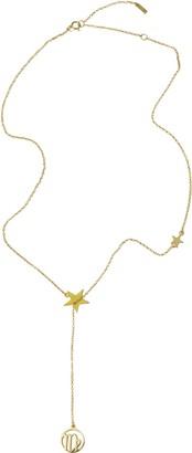 ADORNIA Virgo Zodiac Lariat Necklace