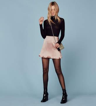Reformation Benson Skirt