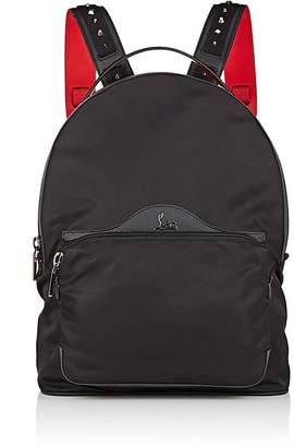 Christian Louboutin Men's Classic Backpack