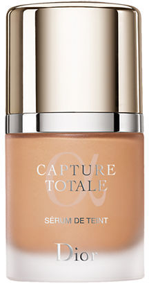Christian Dior Capture Totale Triple Wrinkles-Dark Spots-Radiance With Sunscreen Broad Spectrum SPF 25