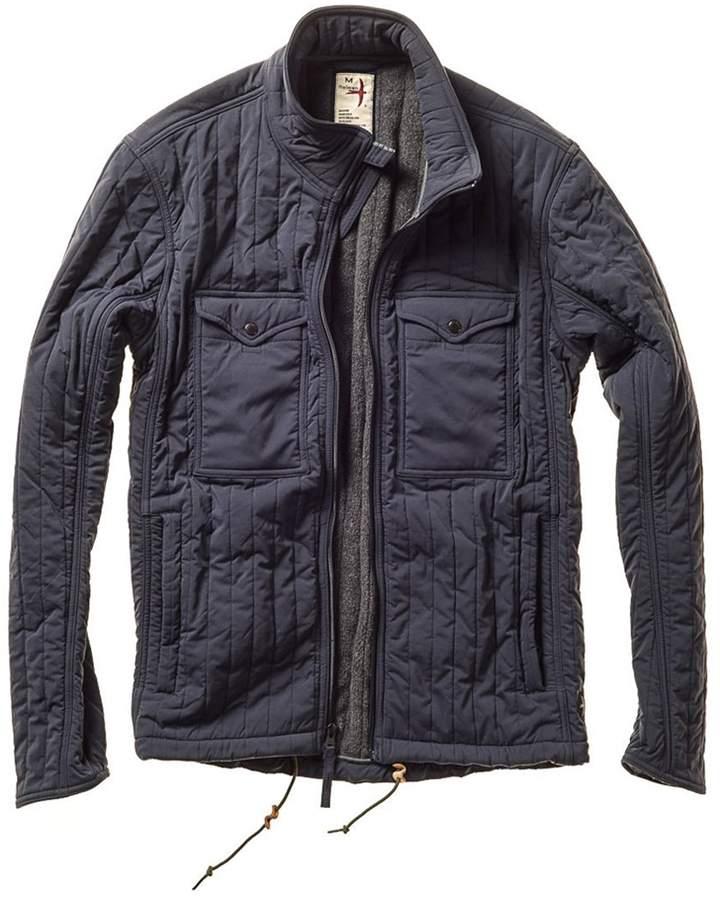 Relwen Vertical Jacket