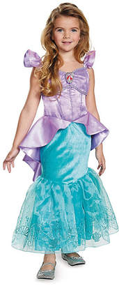 BuySeasons Disney Storybook Ariel Prestige Toddler Girls Costume