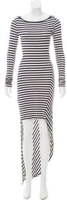 Elizabeth and James Striped Claudia Dress w/ Tags
