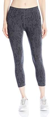 Champion Women's Go-to Workout Capri Legging