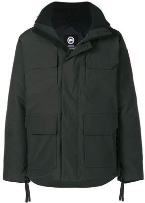 Canada Goose Maitland parka coat