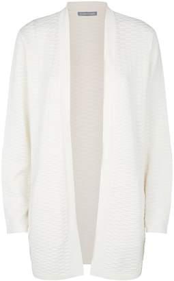 Eileen Fisher Silk-Cotton Cardigan
